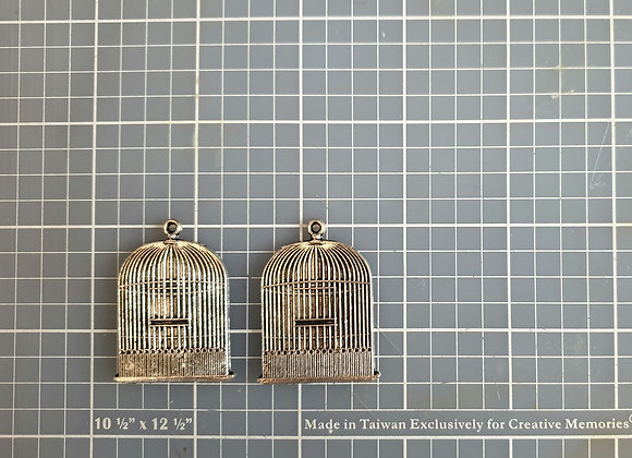 KRAFTY-KING - Metal Finding - Bird Cages