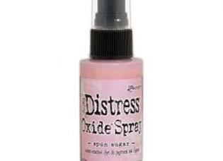 DISTRESS OXIDE SPRAY - Spun Sugar