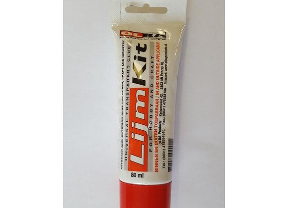 OLBA Glue Tube Refill (80ml)