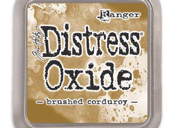 DISTRESS OXIDE - Brushed Corduroy