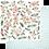 Thumbnail: UNIQUELY CREATIVE - Paper Pad - Gums & Roses