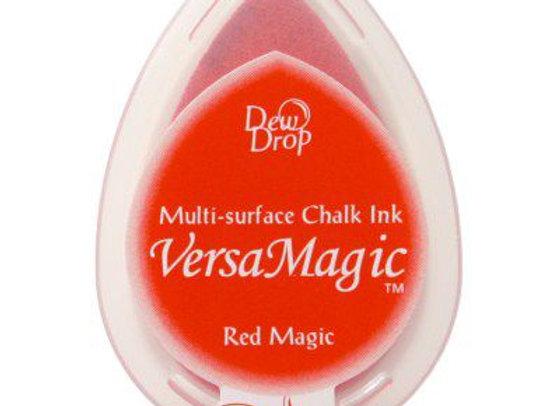 Dew Drop - Red Magic