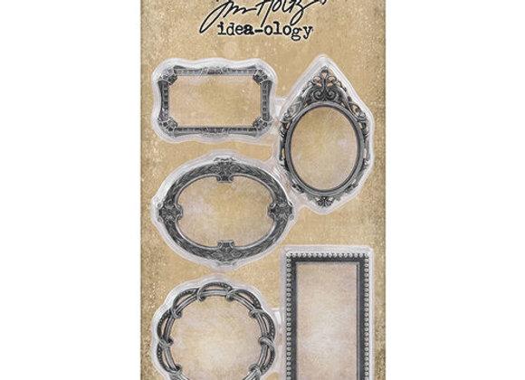 TIM HOLTZ - Embellishment - Deco Frames