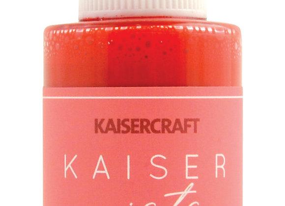 KAISERmist - Red
