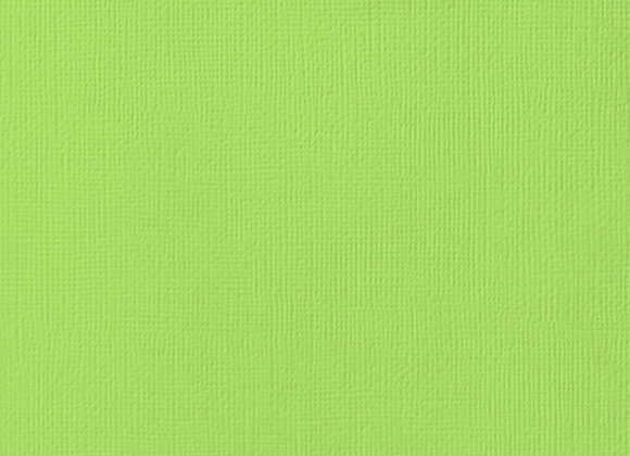 AMERICAN CRAFTS - Cardstock - Key Lime