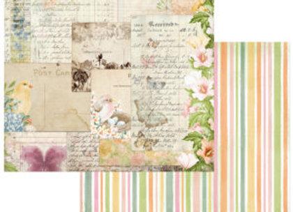 BOBUNNY - Garden Grove - Paper Pack