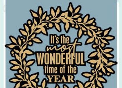 PENELOPE DEE - Title - Wonderful Time