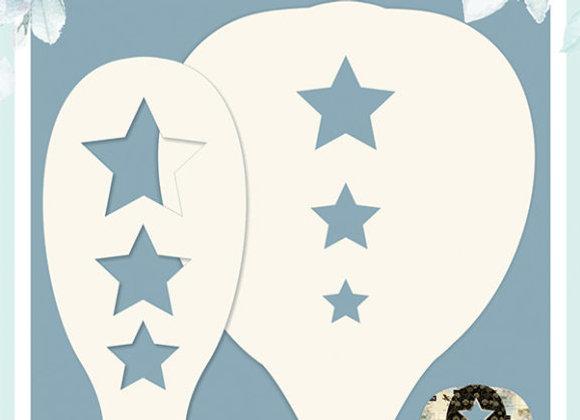 PENELOPE DEE - Elements - Hot Air Balloon