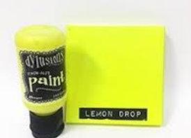 DYLUSIONS - Paint - Lemon Drop