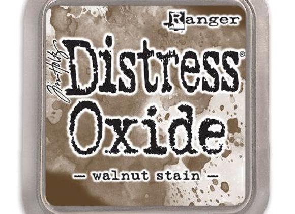 DISTRESS OXIDE - Ink Pad - Walnut Stain