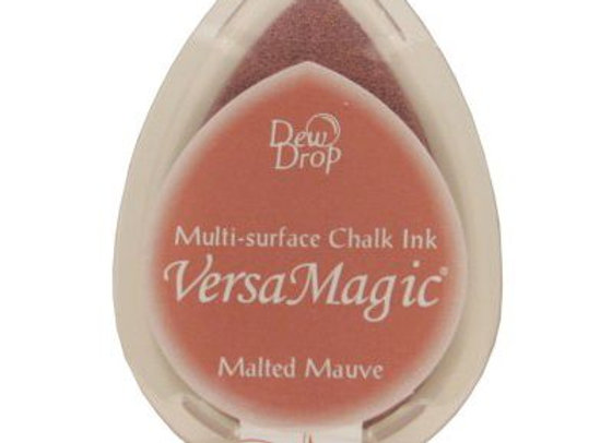 Dew Drop - Malted Mauve