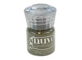 NUVO Embossing Powder - Classic Gold