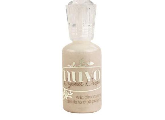NUVO - Crystal Drops - Caramel Cream
