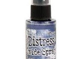 DISTRESS OXIDE SPRAY - Chipped Sapphire
