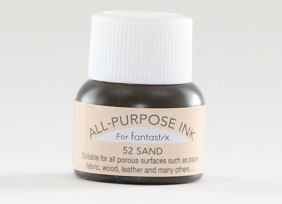 All Purpose Ink - Sand