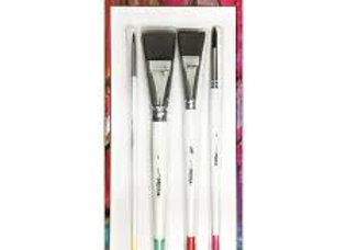 DINA WAKLEY - Media Brush - 4 pack
