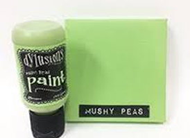 DYLUSIONS - Paint - Mushy Peas