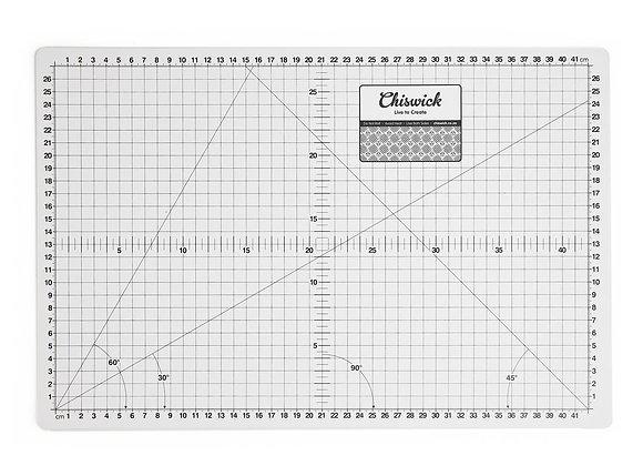 CHISWICK A2 Cutting Mat (White)