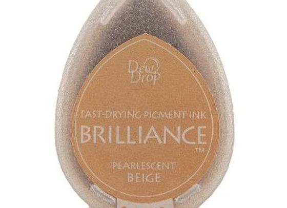 Dew Drop - Pearlescent Beige