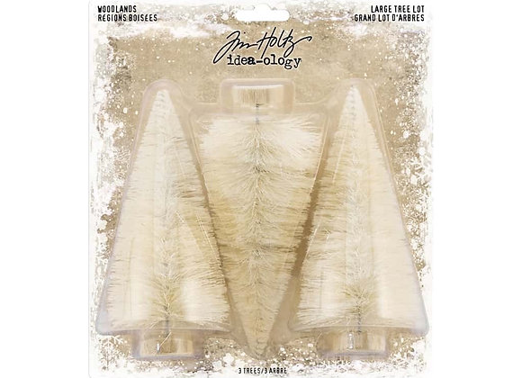 TIM HOLTZ - Sisal Trees - Large