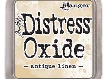 DISTRESS OXIDE - Ink Pad - Antique Linen