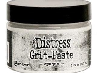 DISTRESS Grit Paste - Opaque