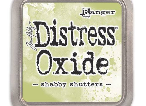 DISTRESS OXIDE - Shabby Shutters