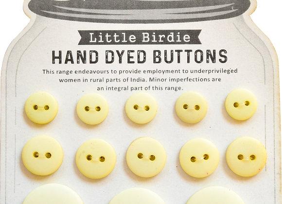 LITTLE BIRDIE - Buttons - Amor