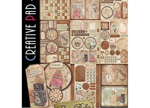 CIAO BELLA - Creative Pack