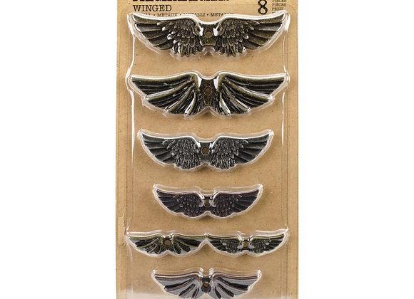 PRIMA - Mechanicals - Winged