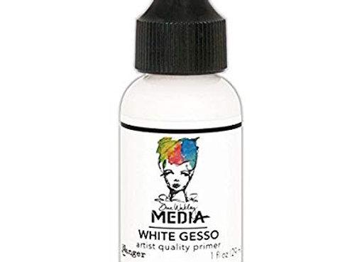 DINA WAKLEY - Gesso - White