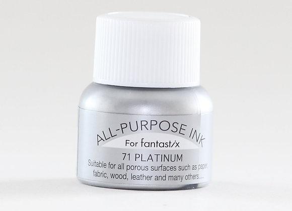 All Purpose Ink - Platinum