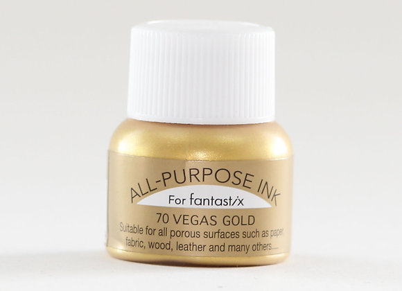 All Purpose Ink - Vegas Gold