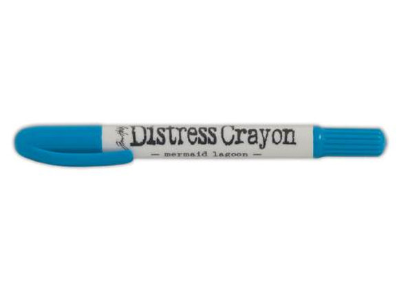 DISTRESS Crayon - Mermaid Lagoon