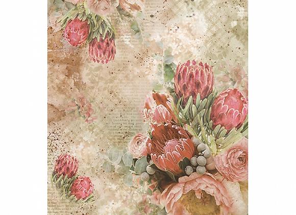CIAO BELLA - Rice Paper - Protea