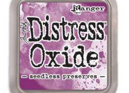 DISTRESS OXIDE - Ink Pad - Seedless Preserves