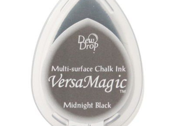 Dew Drop - Midnight Black