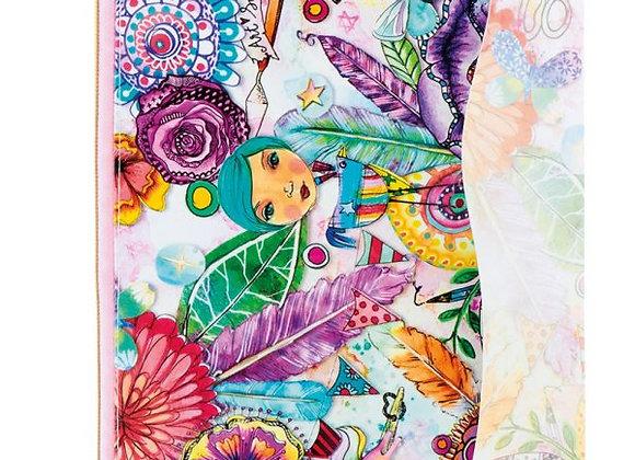 ART BY MARLENE - Pencil Case