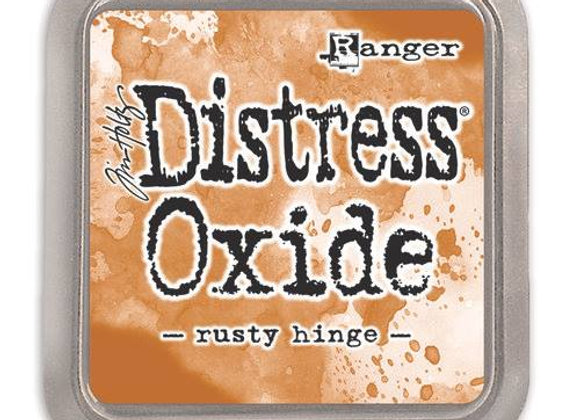 DISTRESS OXIDE - Rusty Hinge