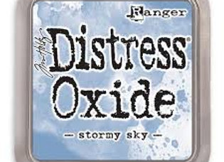DISTRESS OXIDE - Stormy Sky