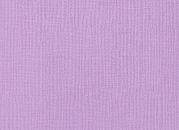 AMERICAN CRAFTS - Cardstock - Lilac