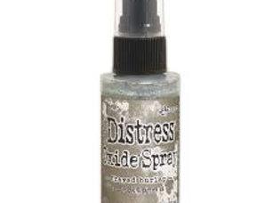 DISTRESS OXIDE SPRAY - Frayed Burlap