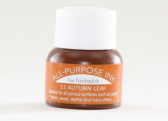 All Purpose Ink - Autumn Leaf