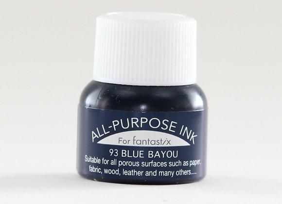 All Purpose Ink - Blue Bayou