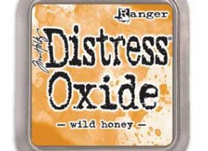 DISTRESS OXIDE - Wild Honey