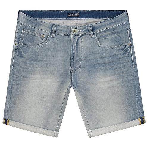 DSTREZZED - Short en Jeans