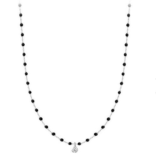 GIGI CLOZEAU - Collier MiniGigi Diamant