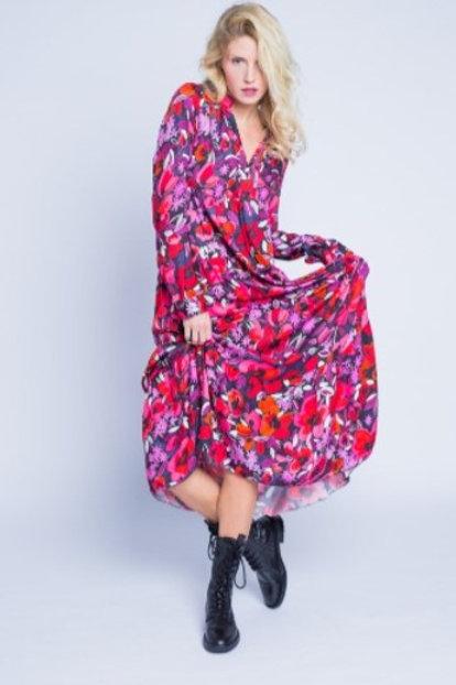 Kleid EMILY VAN DEN BERGH