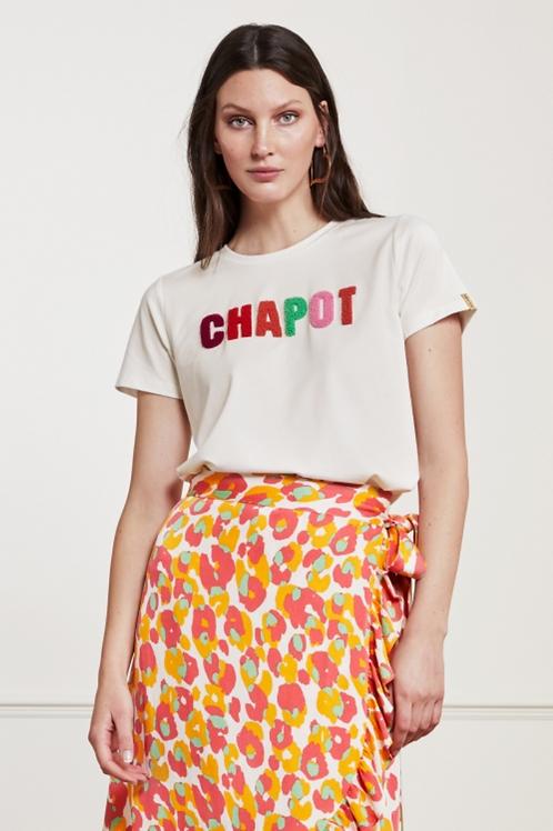 T-Shirt FABIENNE CHAPOT