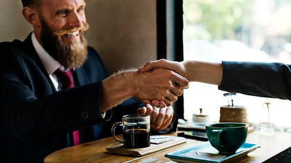"""It's not an interview, it's just coffee with our Sales Manager"" - When is an interview not an interview?"